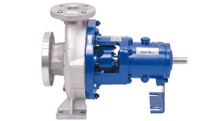 CPKN不锈钢泵