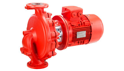 ETL管道泵