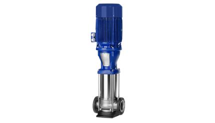 MOVITEC立式多级离心泵