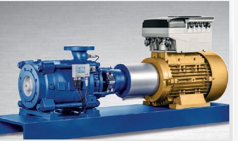 高压泵MTC